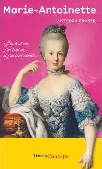 Antonia Fraser : Marie-Antoinette - Page 2 1540-111