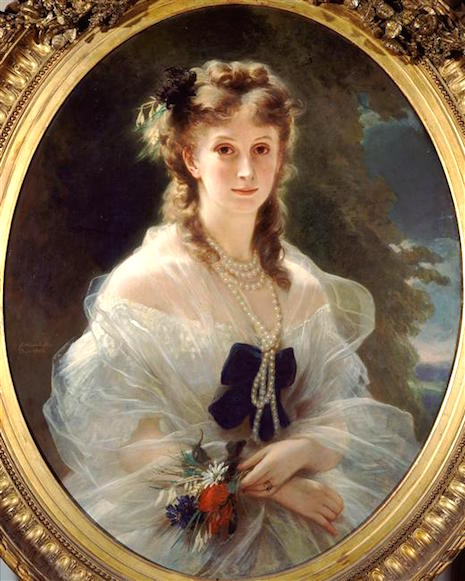 Napoléon III - Second Empire : Exposition et événements au Musée d'Orsay 18533010