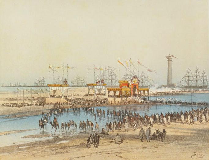 Napoléon III - Second Empire : Exposition et événements au Musée d'Orsay 2008bv11