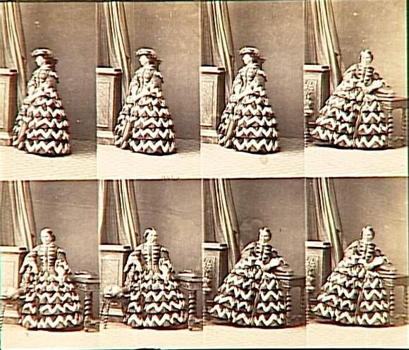 Napoléon III - Second Empire : Exposition et événements au Musée d'Orsay 20984610
