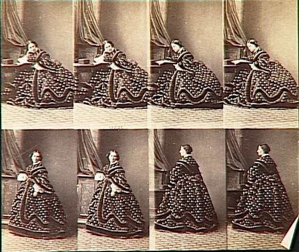 Napoléon III - Second Empire : Exposition et événements au Musée d'Orsay 20989410