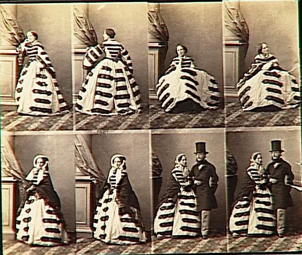 Napoléon III - Second Empire : Exposition et événements au Musée d'Orsay 21009610