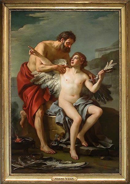 Joseph-Marie Vien, artiste peintre 30565_10