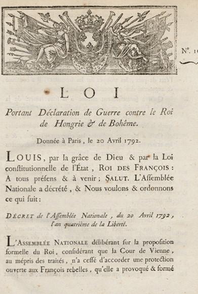La Marseillaise et le Chant du Départ 4-ill110