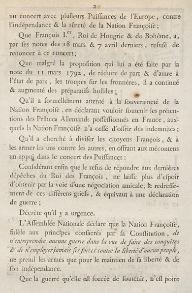 La Marseillaise et le Chant du Départ 4-ill210
