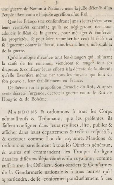 La Marseillaise et le Chant du Départ 4-ill310