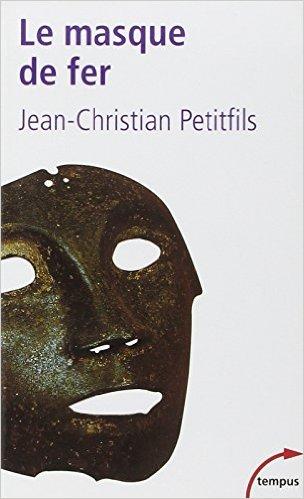 La Bastille, mystères et secrets d'une prison d'état. De Jean-Christian Petitfils 417rbo10