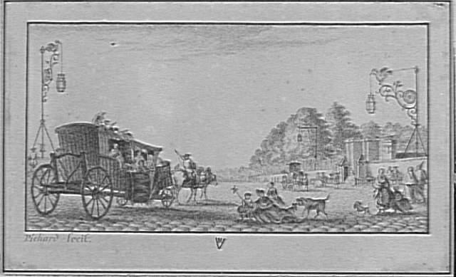 L'attentat de Robert-François Damiens contre Louis XV  96-00810