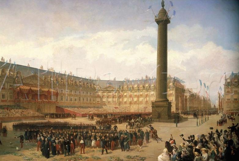 Napoléon III - Second Empire : Exposition et événements au Musée d'Orsay Captu112