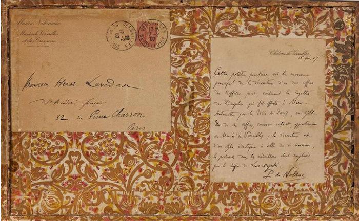 Layette royale des Enfants de France Captu121