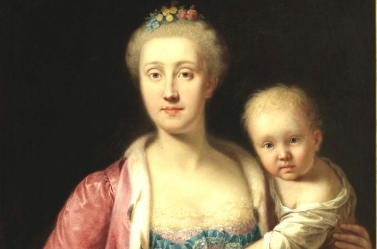 La reine Marie-Caroline de Naples - Page 5 Captu191