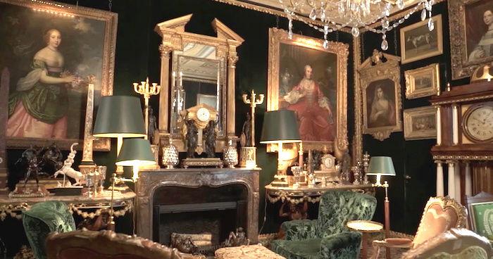 Vente Sotheby's et Leclere : Collection de Robert Balkany Captur37