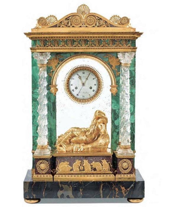 Vente Sotheby's et Leclere : Collection de Robert Balkany Captur39