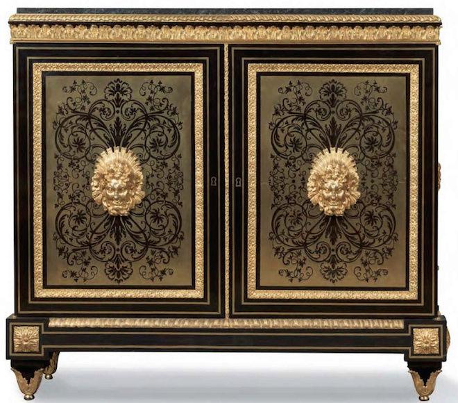 Vente Sotheby's et Leclere : Collection de Robert Balkany Captur43