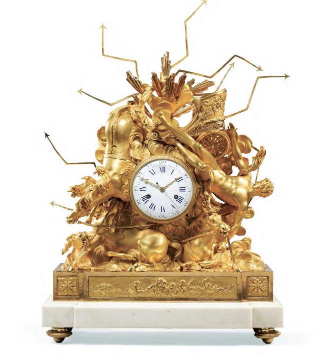 Vente Sotheby's et Leclere : Collection de Robert Balkany Captur47