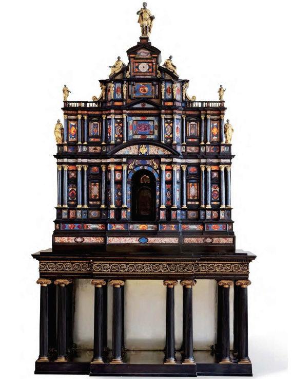 Vente Sotheby's et Leclere : Collection de Robert Balkany Captur49
