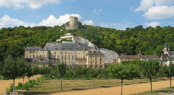 Tricentenaire de la Duchesse d'Enville à La Roche Guyon Chaite11