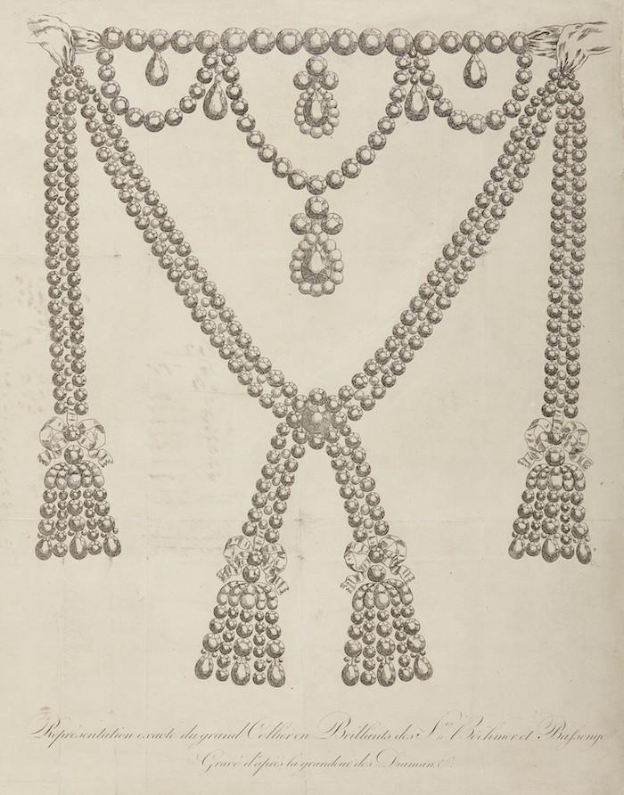 """Les colliers """"en esclavage"""" des XVIIIe et XIXe siècles Collie12"""