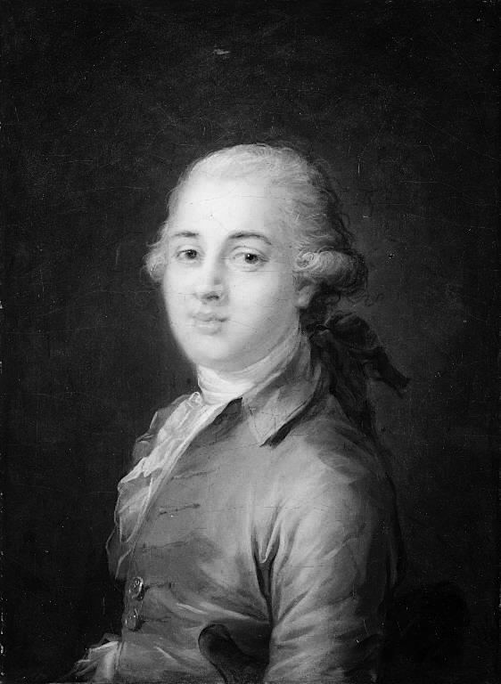 Provence -  Louis-Stanislas, comte de Provence & Louis XVIII - Page 6 Comte_10