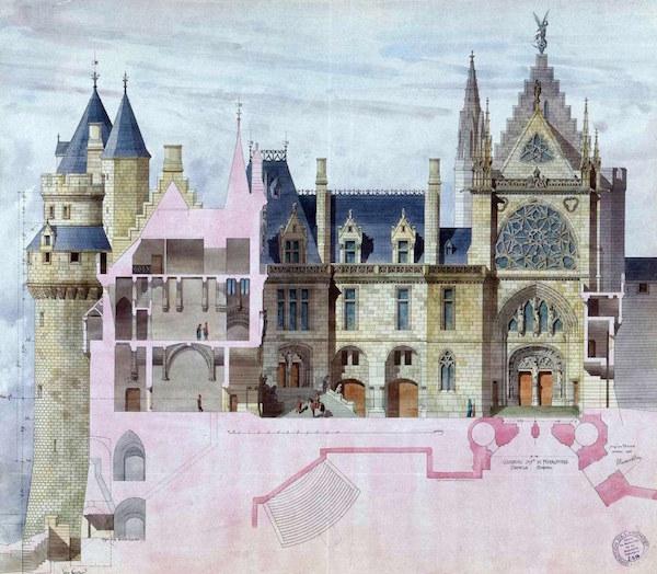 Napoléon III - Second Empire : Exposition et événements au Musée d'Orsay Cou4_v10