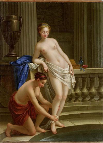 Joseph-Marie Vien, artiste peintre Deux_f11