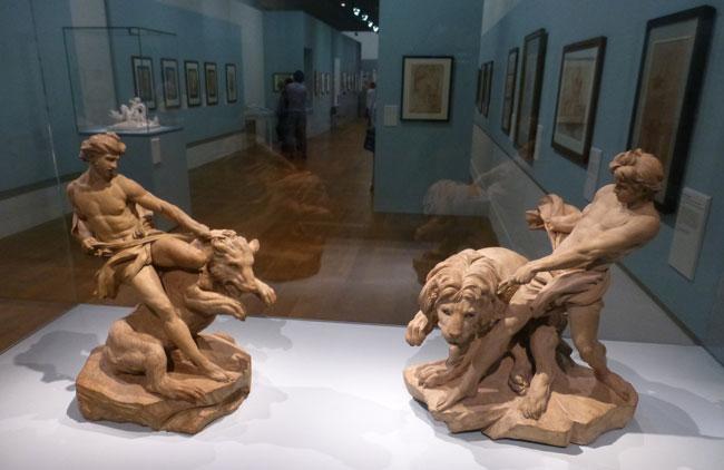 Le sculpteur Edme Bouchardon, une idée du beau. Exposi11