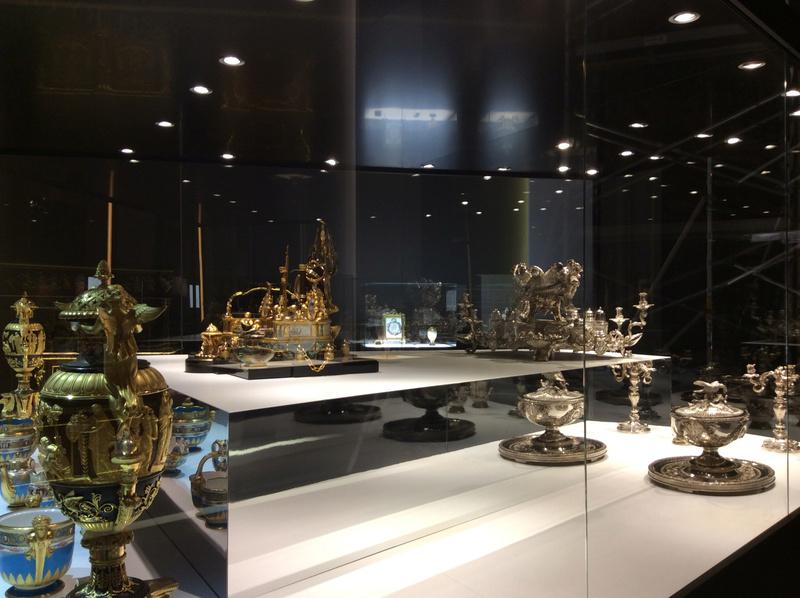 La Biennale des antiquaires, au Grand Palais, Paris Fichie14