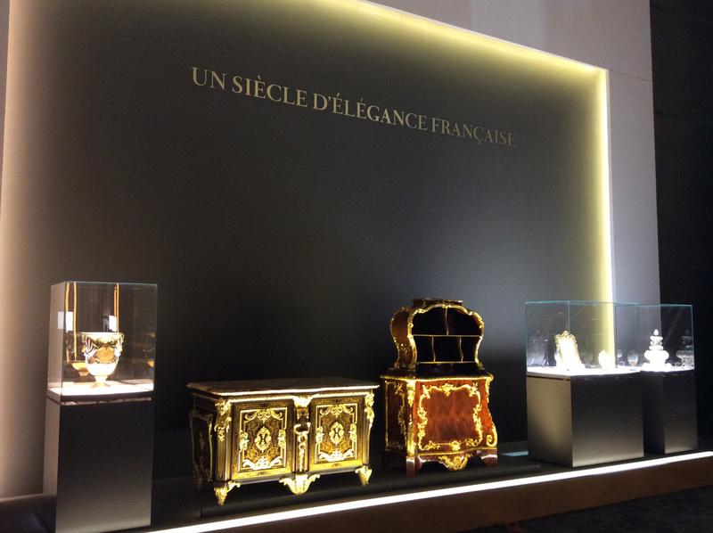 La Biennale des antiquaires, au Grand Palais, Paris Fichie17
