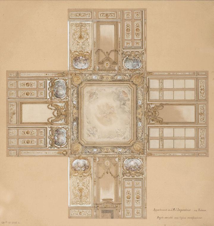 Napoléon III - Second Empire : Exposition et événements au Musée d'Orsay Img-610