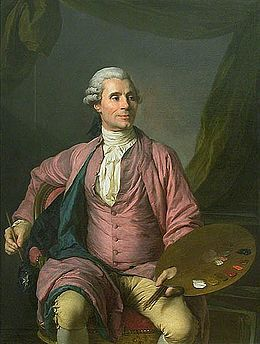 Joseph-Marie Vien, artiste peintre Jmvien10