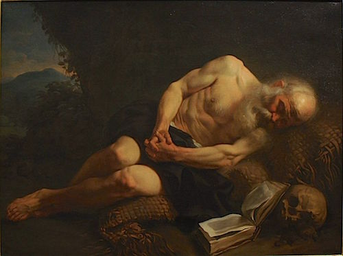 Joseph-Marie Vien, artiste peintre Joseph12