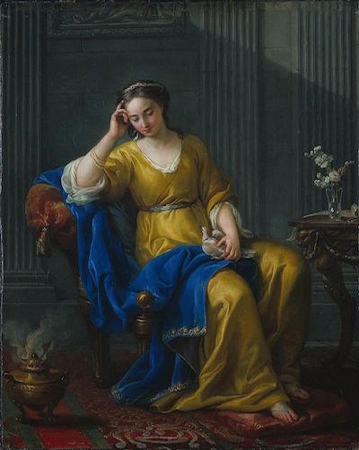 Joseph-Marie Vien, artiste peintre Joseph13