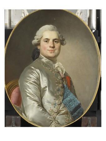 Louis-Stanislas, comte de Provence, et futur roi Louis XVIII - Page 9 Joseph15