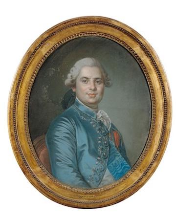 Louis-Stanislas, comte de Provence, et futur roi Louis XVIII - Page 9 Joseph16