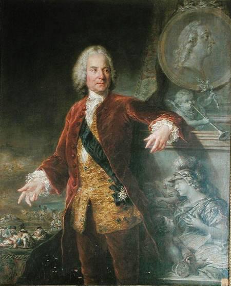 L'attentat de Robert-François Damiens contre Louis XV  Latinv10