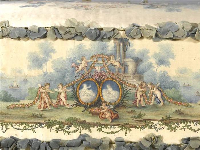 Layette royale des Enfants de France Marie_21