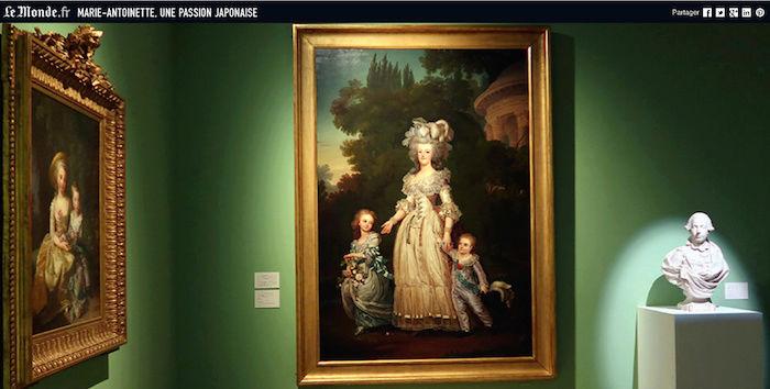 Exposition Marie-Antoinette au Japon (2016) Marie_81