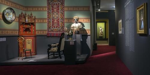 Napoléon III - Second Empire : Exposition et événements au Musée d'Orsay Specta10