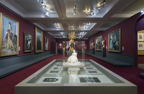 Napoléon III - Second Empire : Exposition et événements au Musée d'Orsay Vue-de10