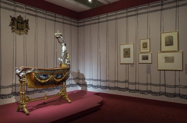 Napoléon III - Second Empire : Exposition et événements au Musée d'Orsay Vue-de11