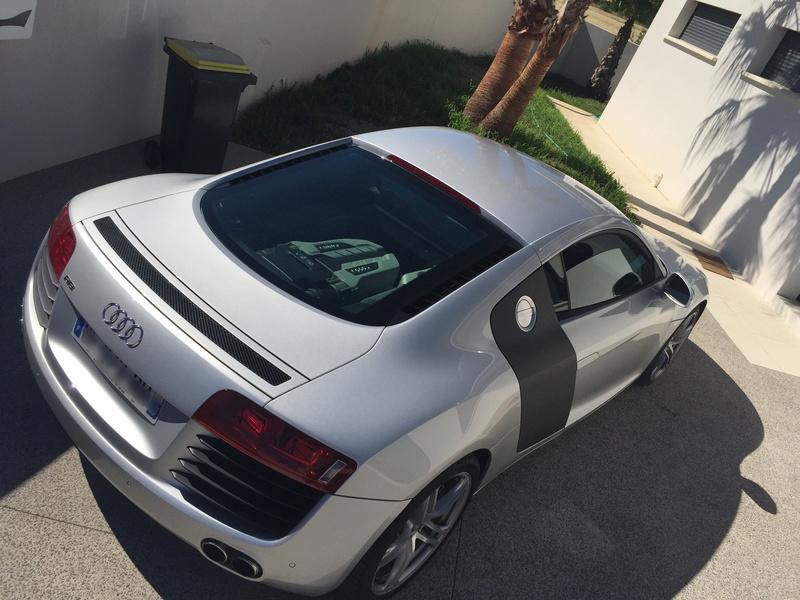nouvelle Audi Img_8811