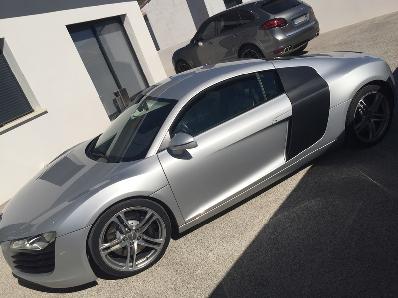 nouvelle Audi Img_8815