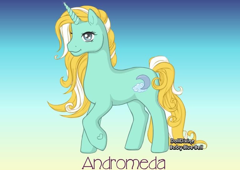 Andromeda [F] Androm11