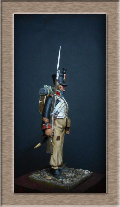 Grenadier 15e régiment Infanterie de la ligne Espagne 1807 MM 54m (modifications)  - Page 2 Dscn5927