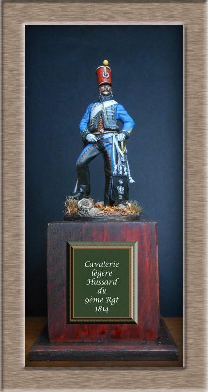 Grenadier 15e régiment Infanterie de la ligne Espagne 1807 MM 54m (modifications)  - Page 2 Dscn6210