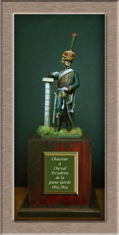 Grenadier 15e régiment Infanterie de la ligne Espagne 1807 MM 54m (modifications)  Dscn6228