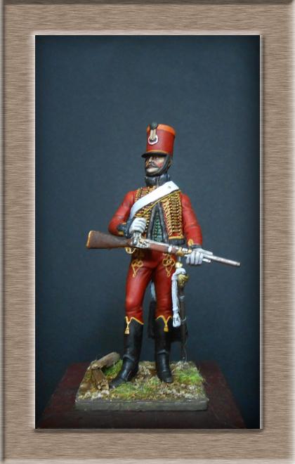 Grenadier 15e régiment Infanterie de la ligne Espagne 1807 MM 54m (modifications)  - Page 2 Dscn6233