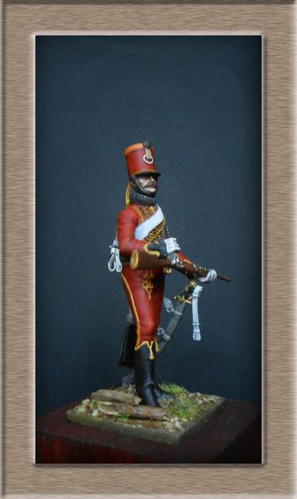 Grenadier 15e régiment Infanterie de la ligne Espagne 1807 MM 54m (modifications)  - Page 2 Dscn6234