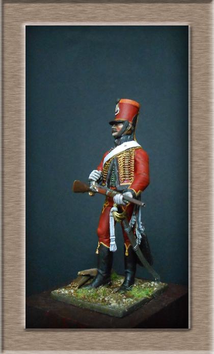 Grenadier 15e régiment Infanterie de la ligne Espagne 1807 MM 54m (modifications)  - Page 2 Dscn6235