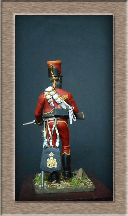 Grenadier 15e régiment Infanterie de la ligne Espagne 1807 MM 54m (modifications)  - Page 2 Dscn6237